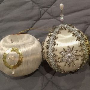 Other - Add to your collection of Vintage Ornaments!
